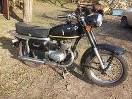 мотоцикл восход 2м