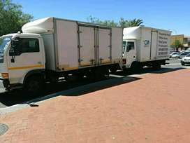 TRUCK AND BAKKIE FOR HIRE FURNITURE