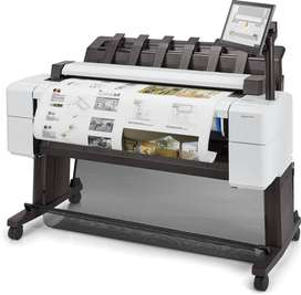 We Repair & Service large format Printers and Scanners.