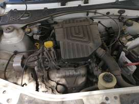 Nissan NP200 for sale by owner