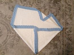 Нежное детское одеяло ТМ Лютик