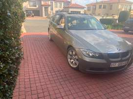 BMW 323i 2006 For Sale