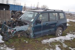 Mitsubishi Pajero Wagon 3