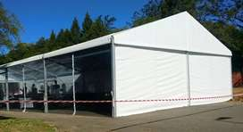 FabProductions Frame Tent hire, Event Equipment hire
