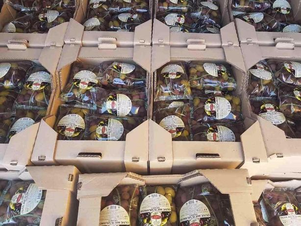 Оливки МІX в пакетах 500гр(опт) Львов - изображение 7