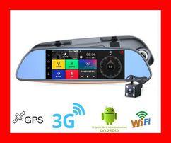 Видеорегистратор зеркало для автомобиля Android7 T29 T515/517/18DVR A6