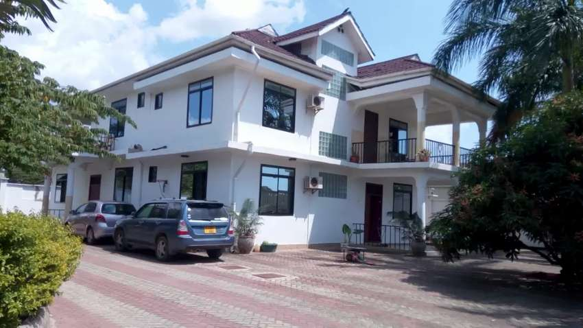 House for sale at mbezi beach. 0