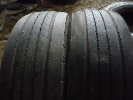 Opona 245/70 R 17.5 Bridgestone