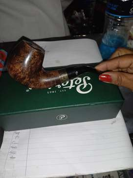 Wooden Peterson 1865 pipe