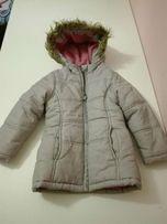 Sprzedam kurtkę zimową dla dziewczynki
