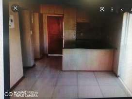 One Bedroom Flat available to Rent (Roodepan)