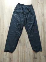 Regatta spodnie męskie przeciwdeszczowe L