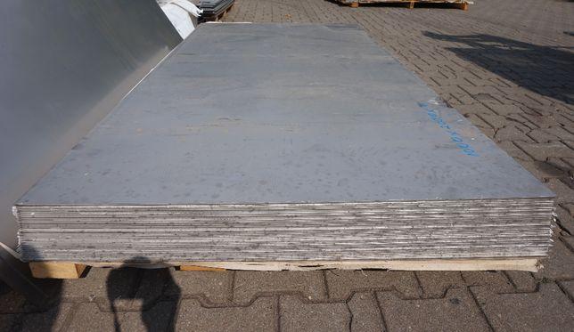 Blacha kwasoodporna, nierdzewna 4,0x1000x2000mm gat. 304 Toruń - image 2