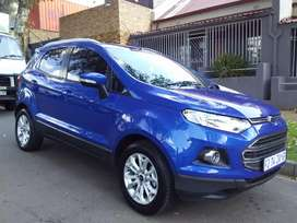 Ford Fiesta 1.0 Ecoboost Automatic  spare key