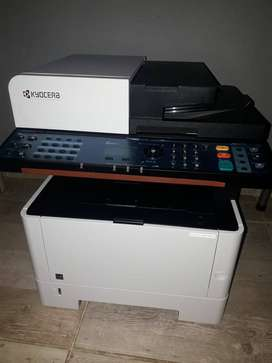 Almost New Kyocera M2540dn Office Copier - Free Delivery*Installation