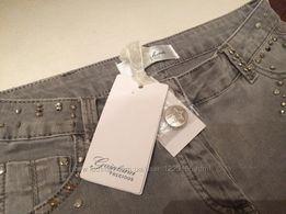Классные джинсовые шорты Gaialuna, 152
