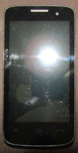 Prestigio MultiPhone 3404 Duo Corpse ***Needs Attention***