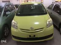 Toyota Passosete(pay 60% n remaining in 8months 0