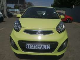 2014 Kia 1.0 Hatchback ( FWD ) cars for sale in South Africa