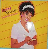 Vinyl Donna Summer