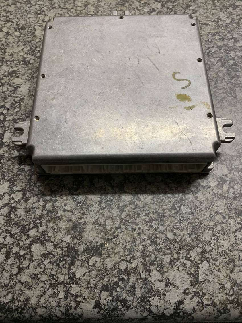 ECU Honda Civic auto 2002 0