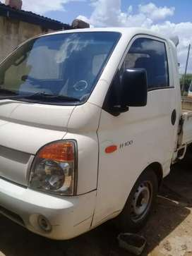 Hyundai H100 good condition