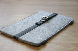 Чехол под mini планшет (7дюймов) из войлока