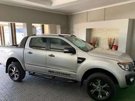 Ford Wildrtack 4x4 Automatic 3.2