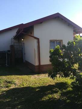 One bedroom pad with en suite, detached from main house. Cleland PMB