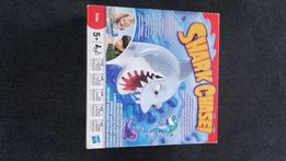 Gra shark chase rekin