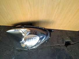 Merc SLK headlight for sale