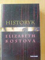 Książka ''Historyk''