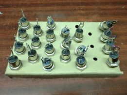Тиристор Т10-25