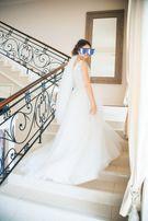 """Свадебное платье от """"Allure"""""""