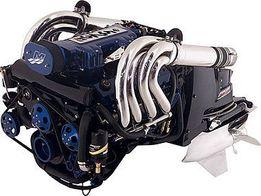 Ремонт лодочных двигателей Mercury и Mercruiser