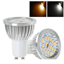 LED Light Bulbs 5W SMD GU10 Downlights Brand New Products