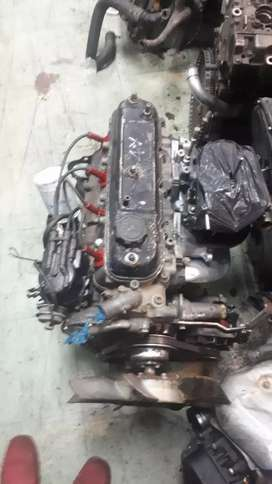 Toyota 4y engine for sale