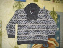 свитер на 2-3 года
