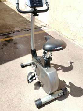 Trojan 400 Velocity Exercise Bike
