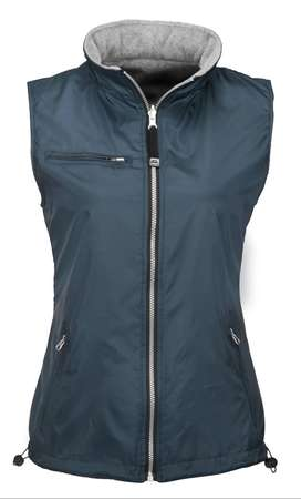 Slazenger - Ladies Fusion Bodywarmer - Navy - (Small - 5XL)