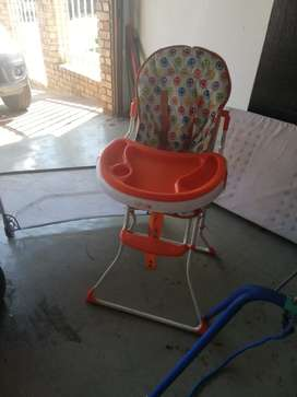 Baby & Toddler Items