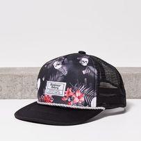 czapka headwear bakery