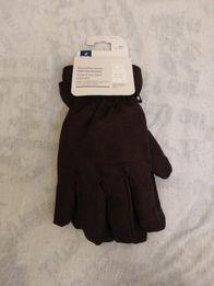 Rękawiczki zimowe do smartfona Tchibo rozmiar 8.5