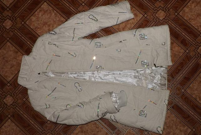 Куртка зимняя LinMengSha Харьков - изображение 3
