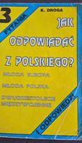 Młoda Europa,Młoda Polska.Dwudziestol. Miedzywoje.K.Droga