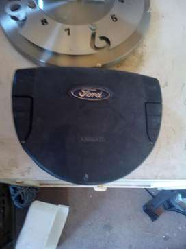 Ford Mondeo ST steering airbag