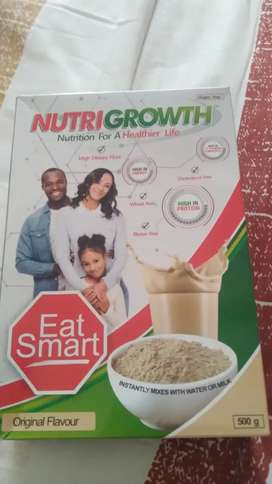 Nutri growth cereal