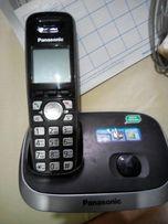 Телефон с адаптером