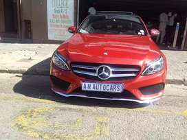 Mercedes Benz C 250 R 440 000/Finance available