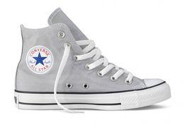 Кеды Converse конверсы Chuck Taylor All Star 136563 серые р36-22.5см.